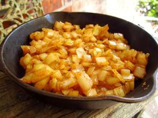Chili Onions