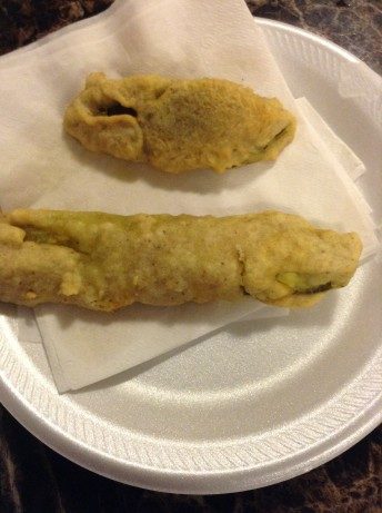How To Make Texas Roadhouse Fried Pickles