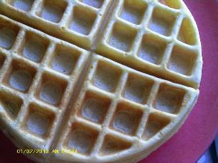 Watkins Waffles