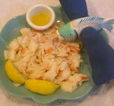 Crab Norfolk