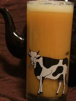 Rooibos Milk