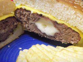 Spanish Burger