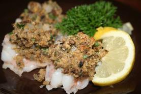 Shrimp Stuffed With Shrimp