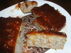 Meatloaf, European-Style;