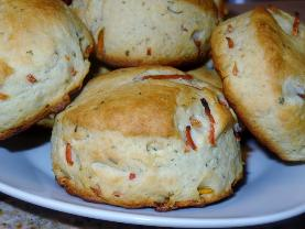 Garden Biscuits