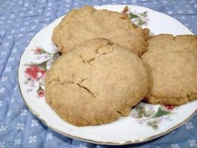 Scotch Shortbread (Cookies)