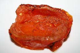 Diabetic Roasted Tomatoes