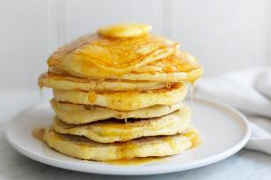 American hotcakes