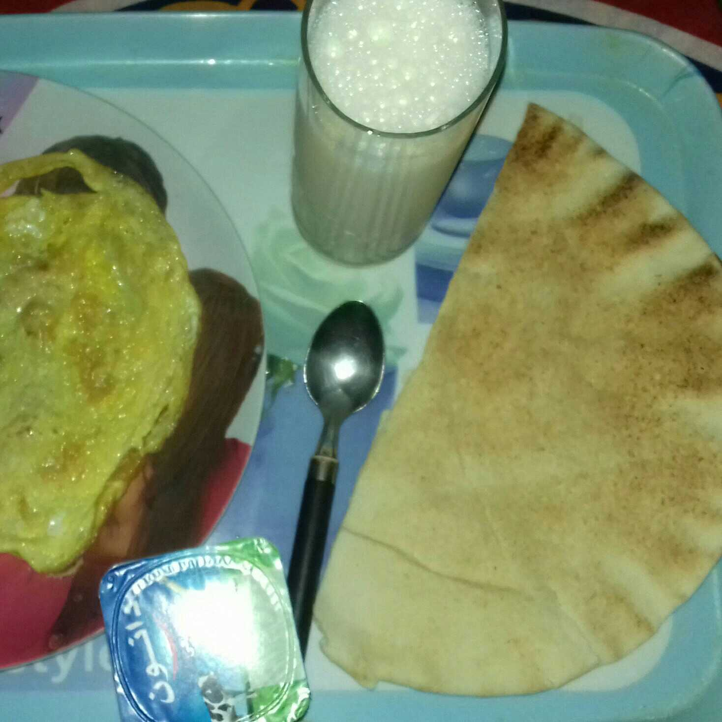 Fresh Dinner And Breakfast
