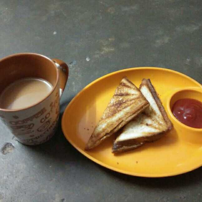 Aloo Tost