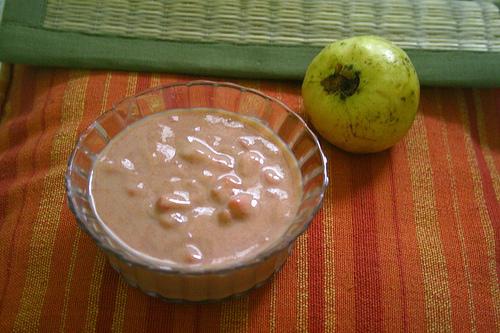 Guava Payasam