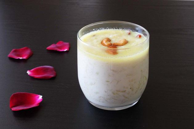 Churakka Payasam
