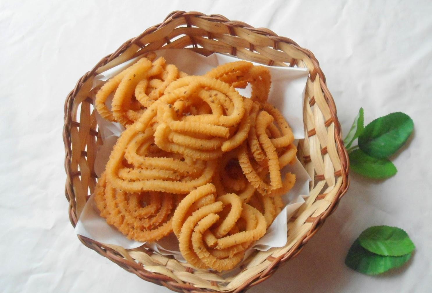 Potato Muruk