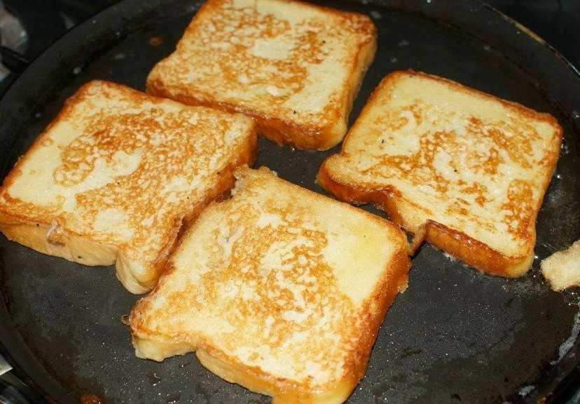 Pan Bread Toast