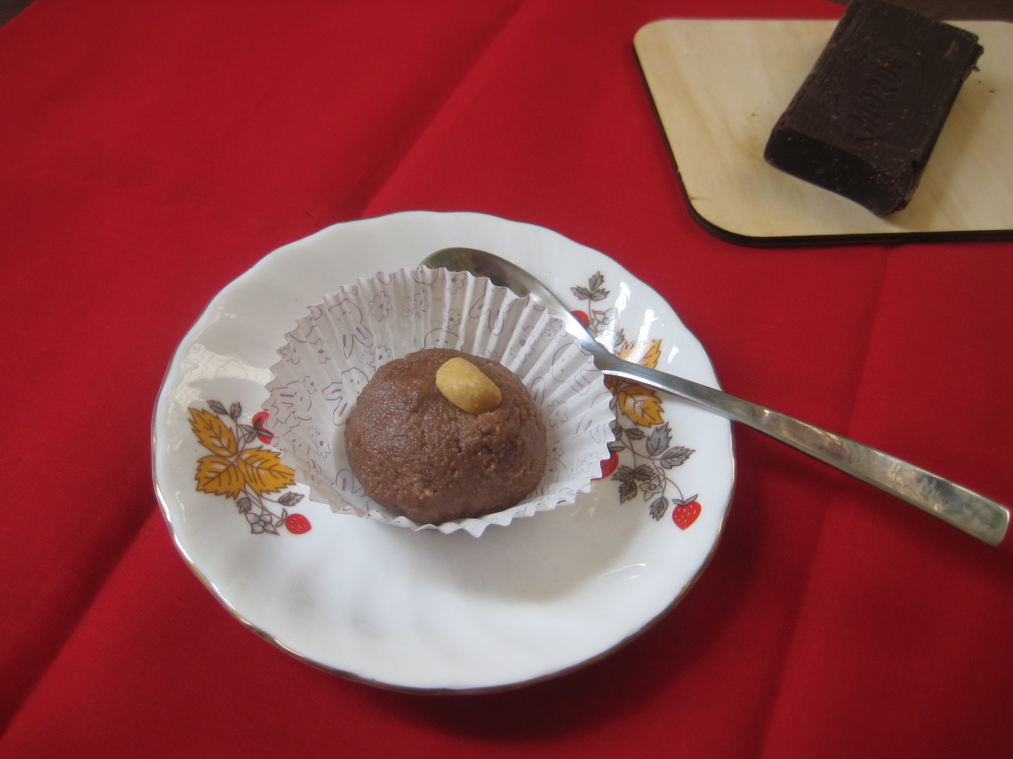Chocolate Sondesh