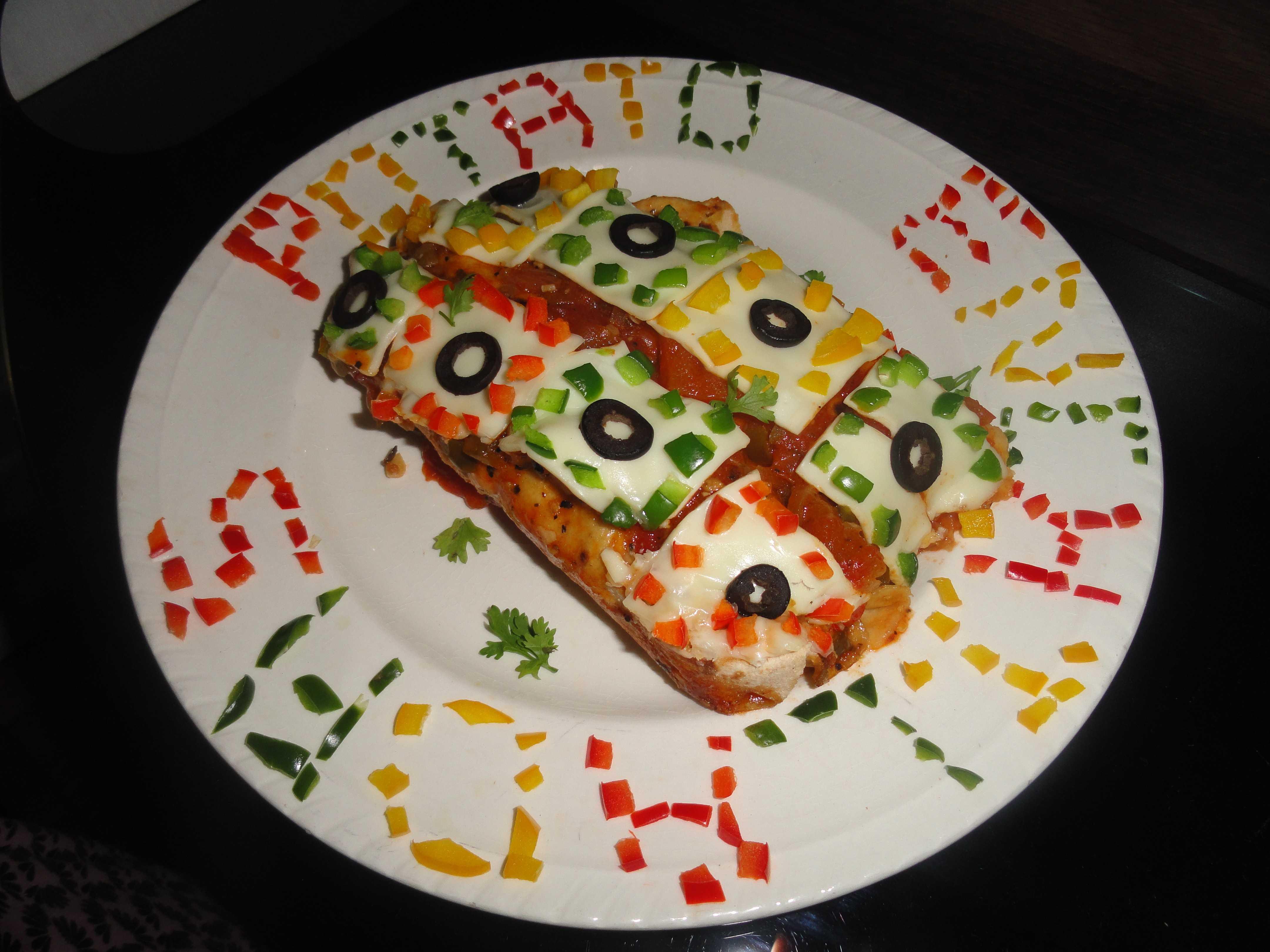 Potato Enchiladas