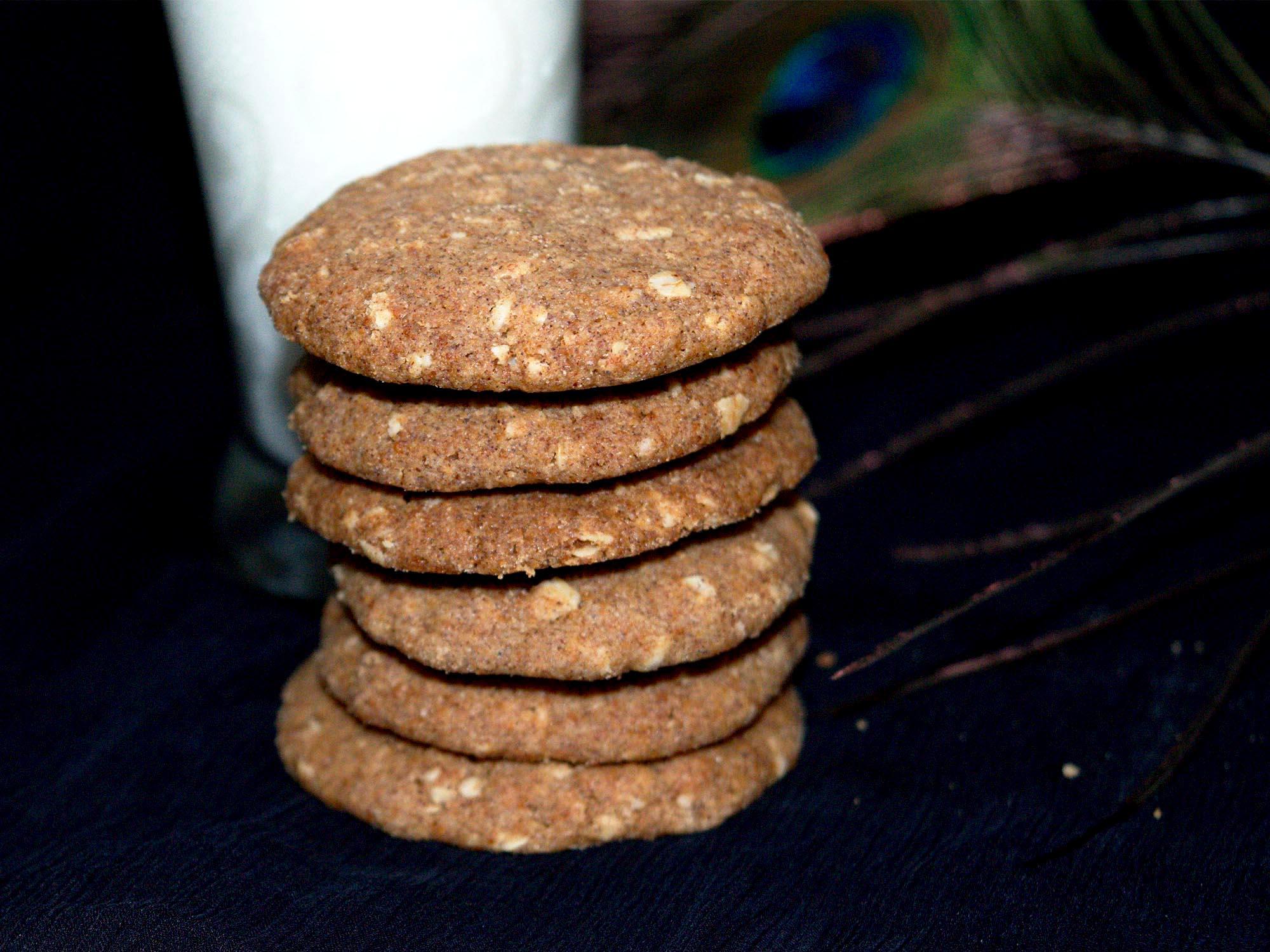 Learn Sugarfree Ragi Cookies with Jaggery | Healthy Ragi Cookies