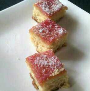Iyengar Bakery Style Honey Cake
