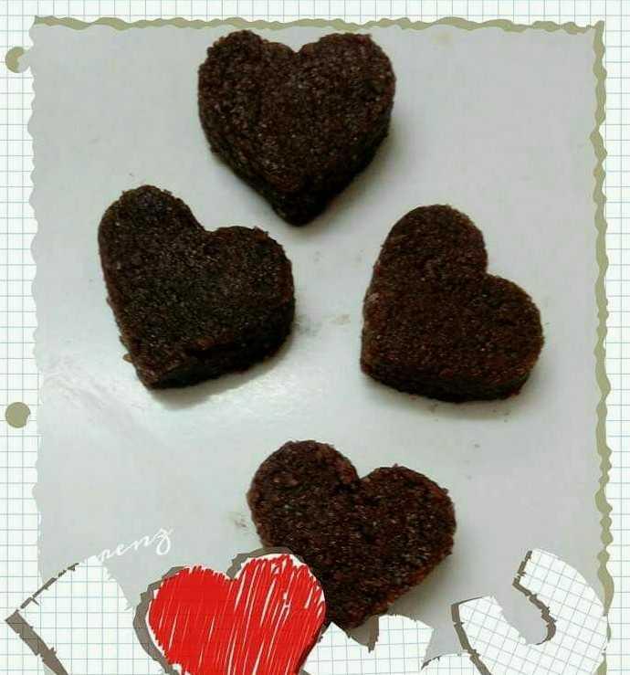 Choco Unibic Halwa