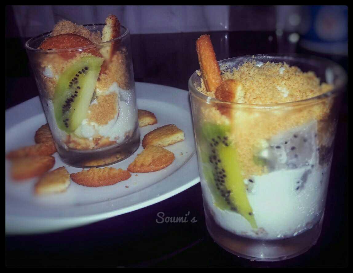 Unibic Cookie Fruit & Icecream Smash