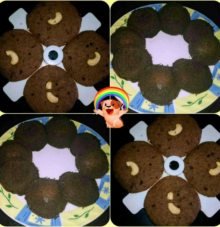 Unibic Choco Idli Cakes