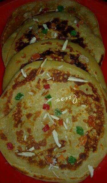 Unibic Pancakes