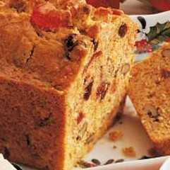 Trinidad Sweet Bread