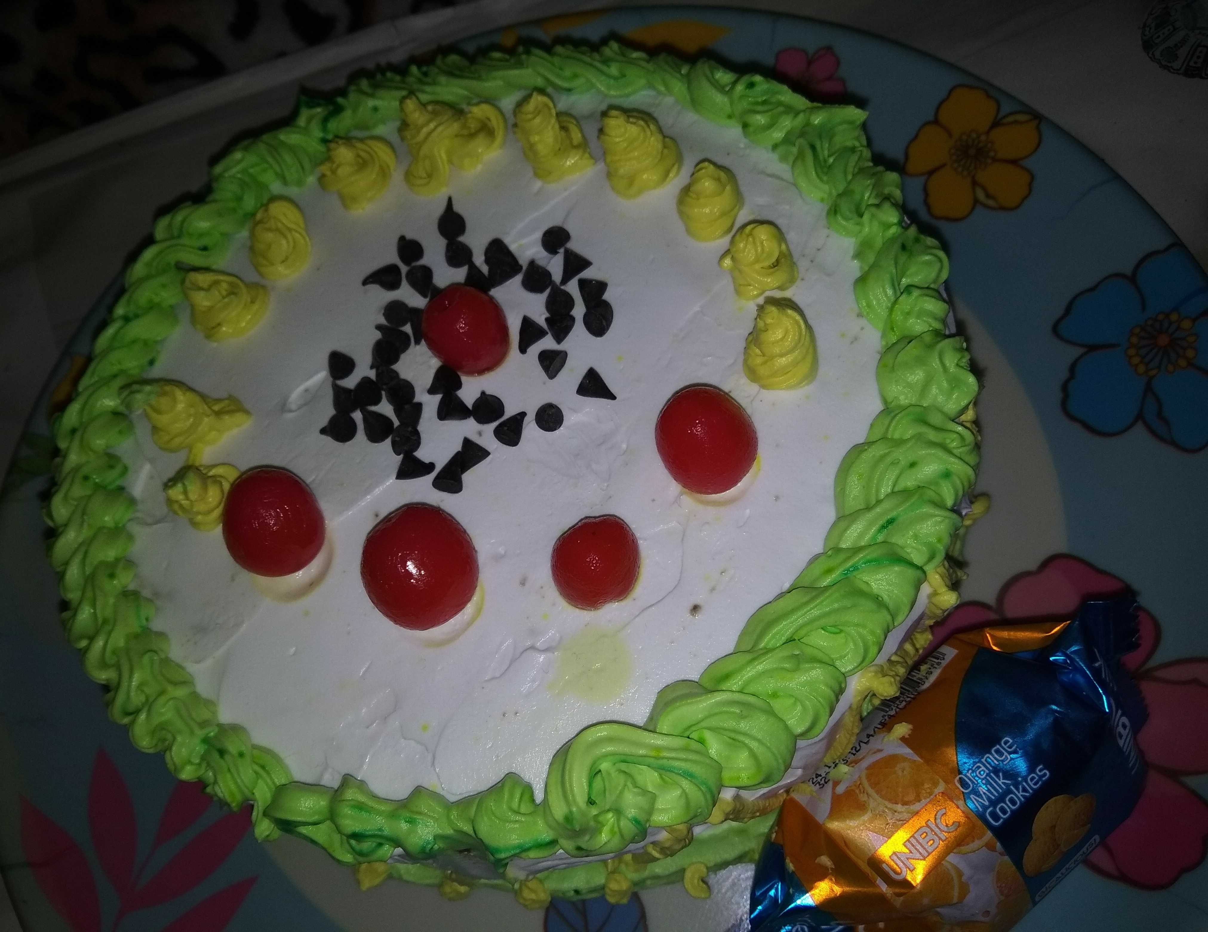 Unibic Buiscuit Chocolate Cake