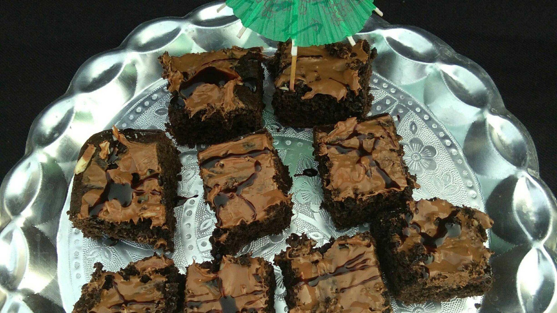 Unibic Choco Cookies Brownie