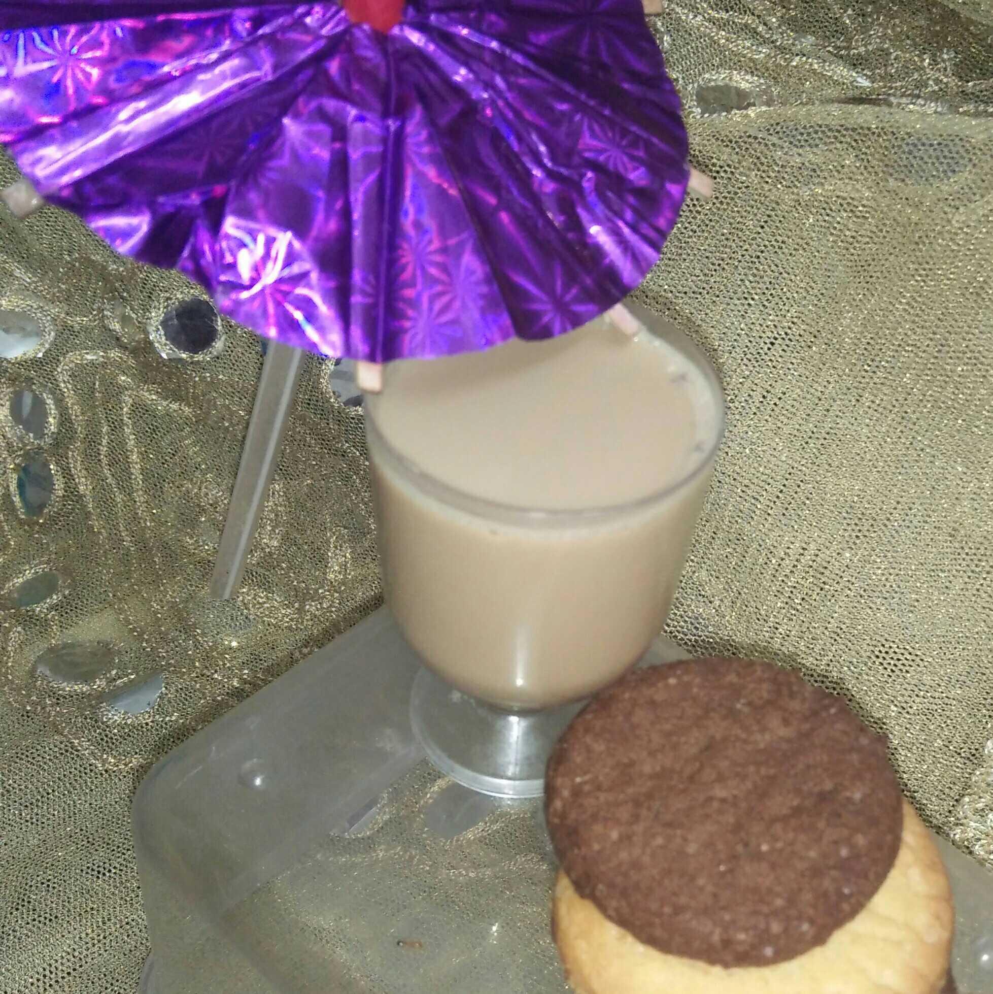 Unibic Milkshake