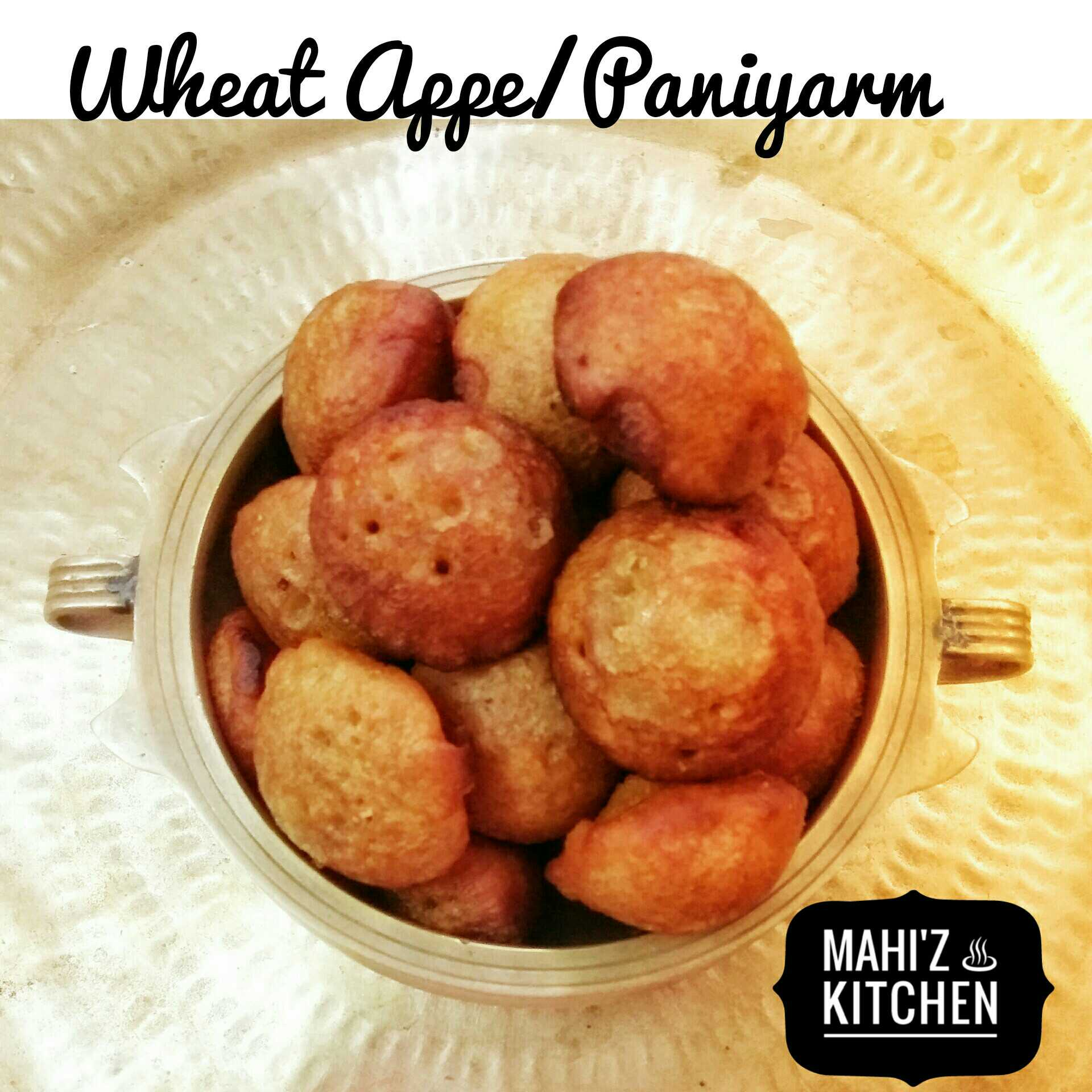 Wheat Appe