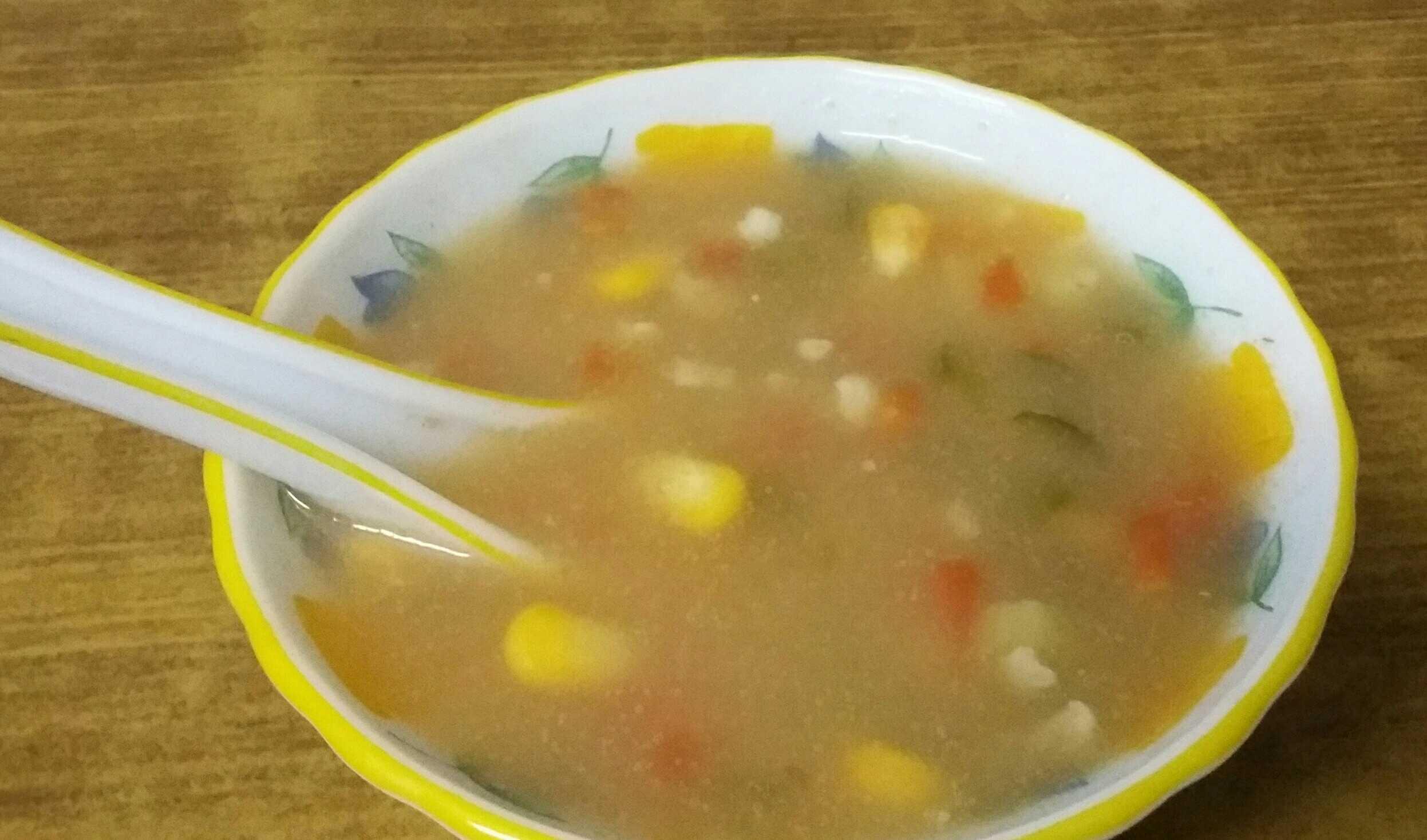 Lokki Soup