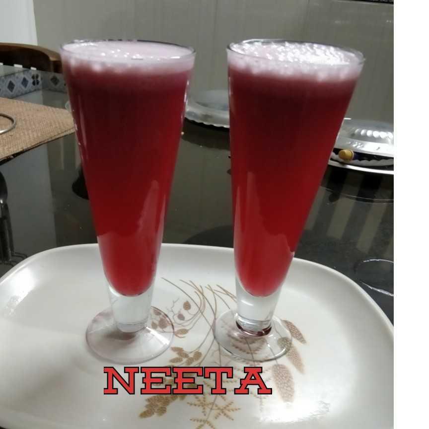 Healthycarrot Beetroot Juice