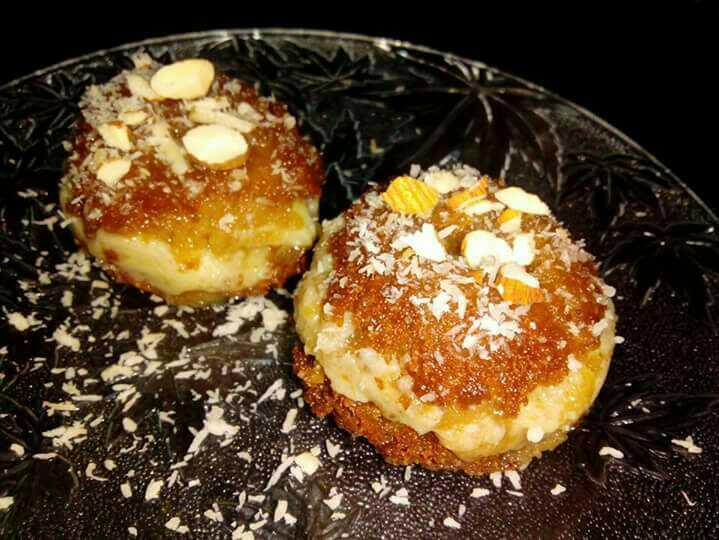 Mava Honey Delight