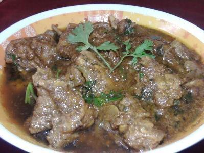 Malwani Mutton