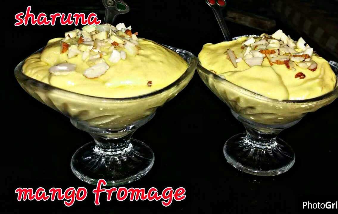 Mango_Fromage