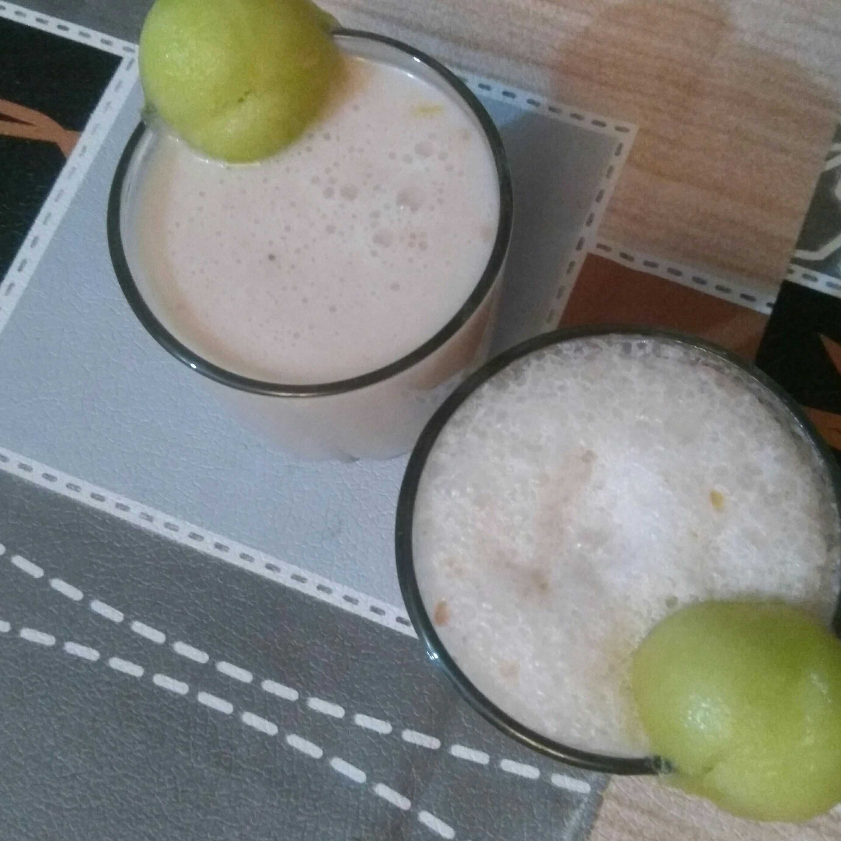 Muskmelon Smoothie