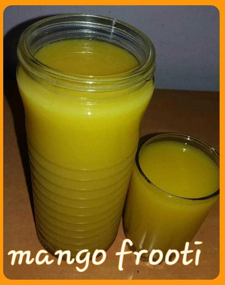 Mango_Frooti