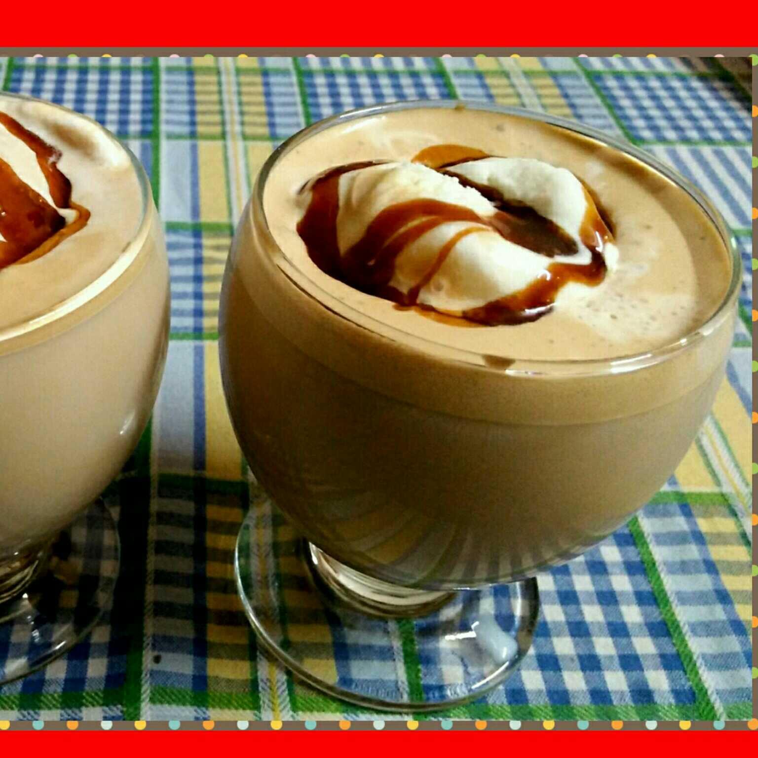 Coffee Ambrosia