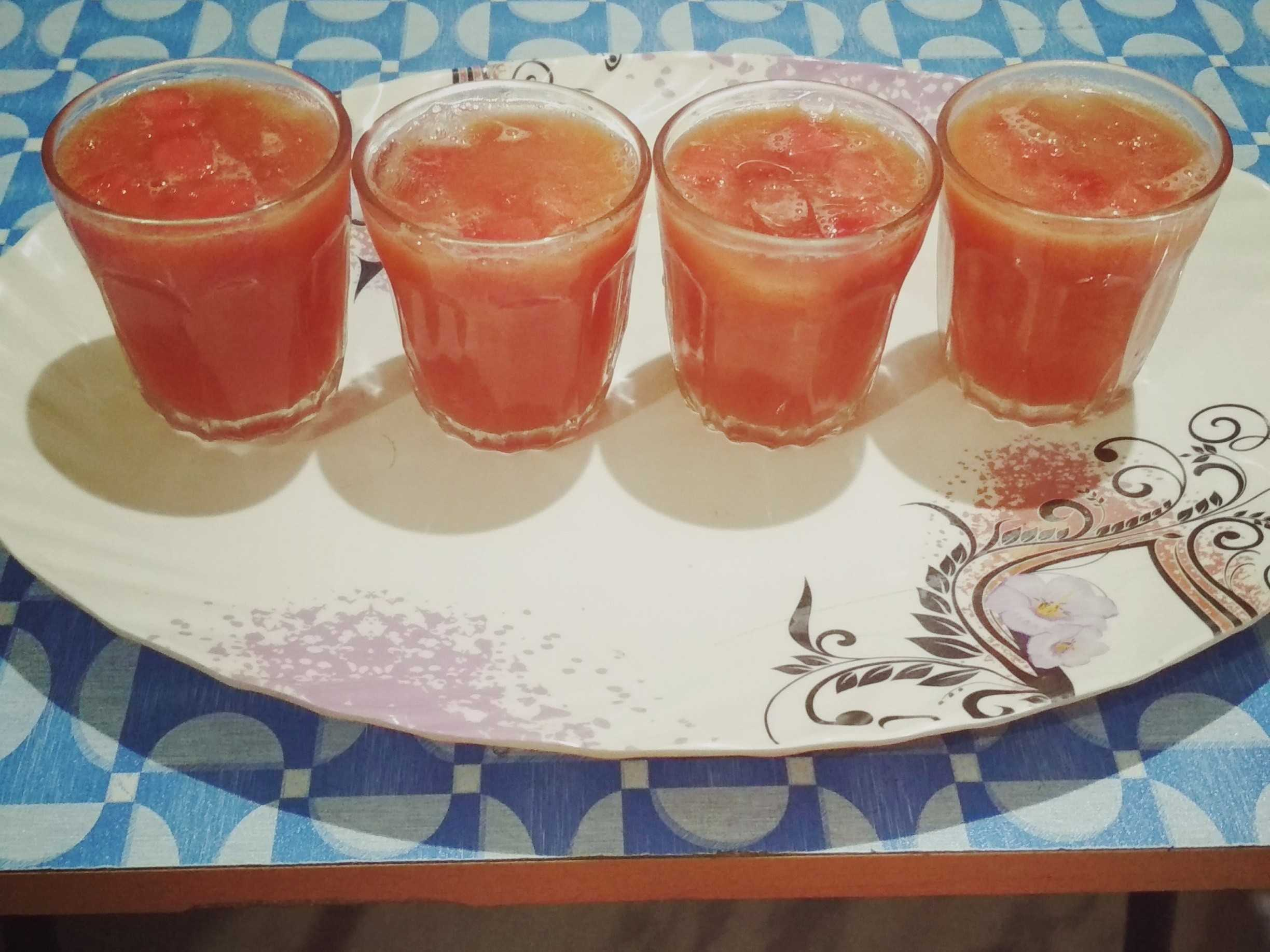 Party Fruit Punch