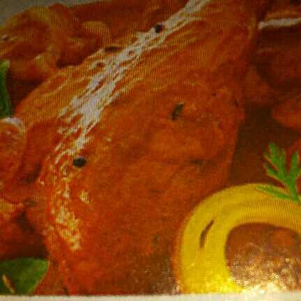 Chicken Masala Gravy