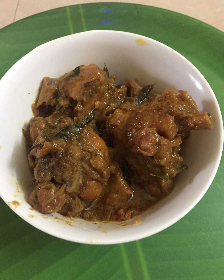 Chicken Masala Gravy