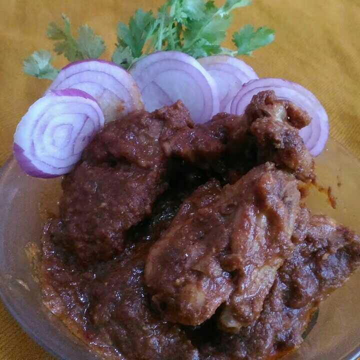 Chengizi Chicken
