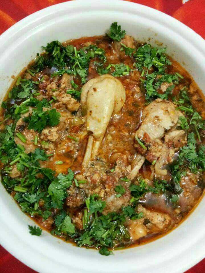 Rara Chicken