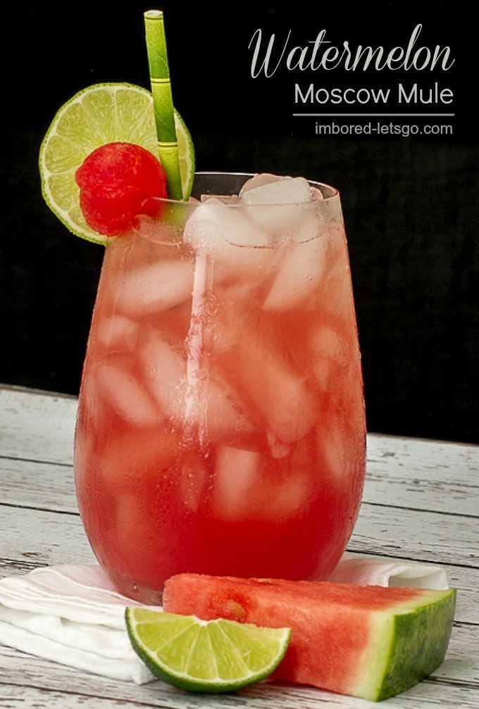 Summer Special Watermelon Crush