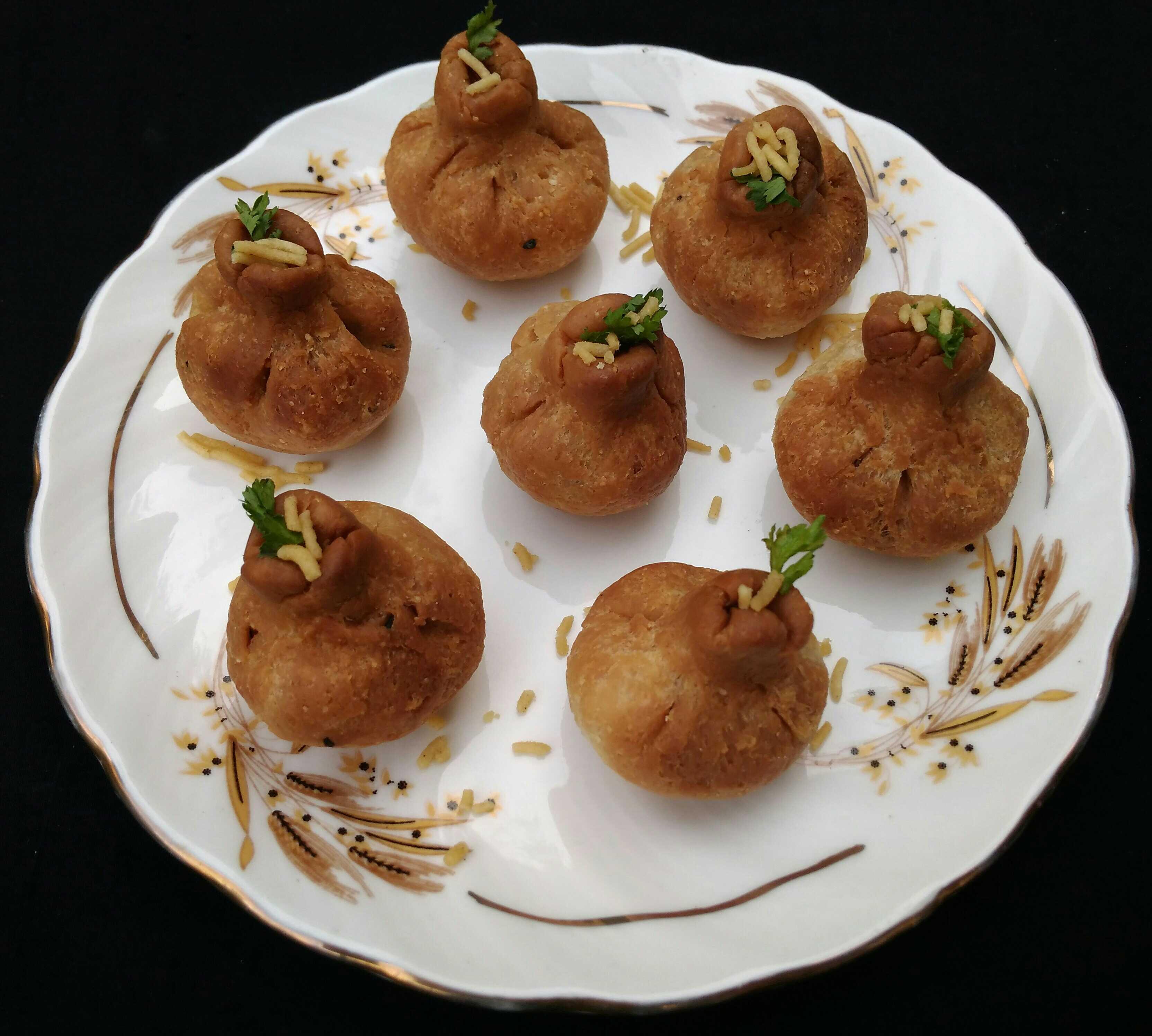 Bhujiya Potli