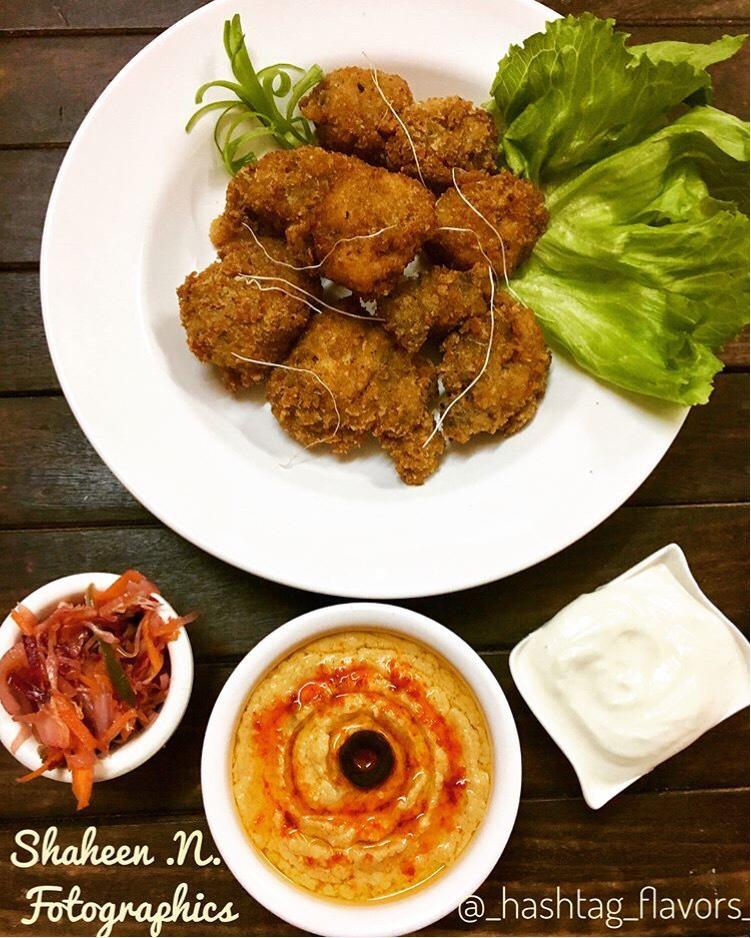 KFC style Crispy Chicken