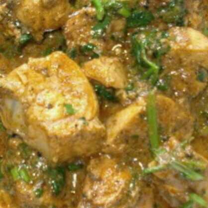Zeera Chicken
