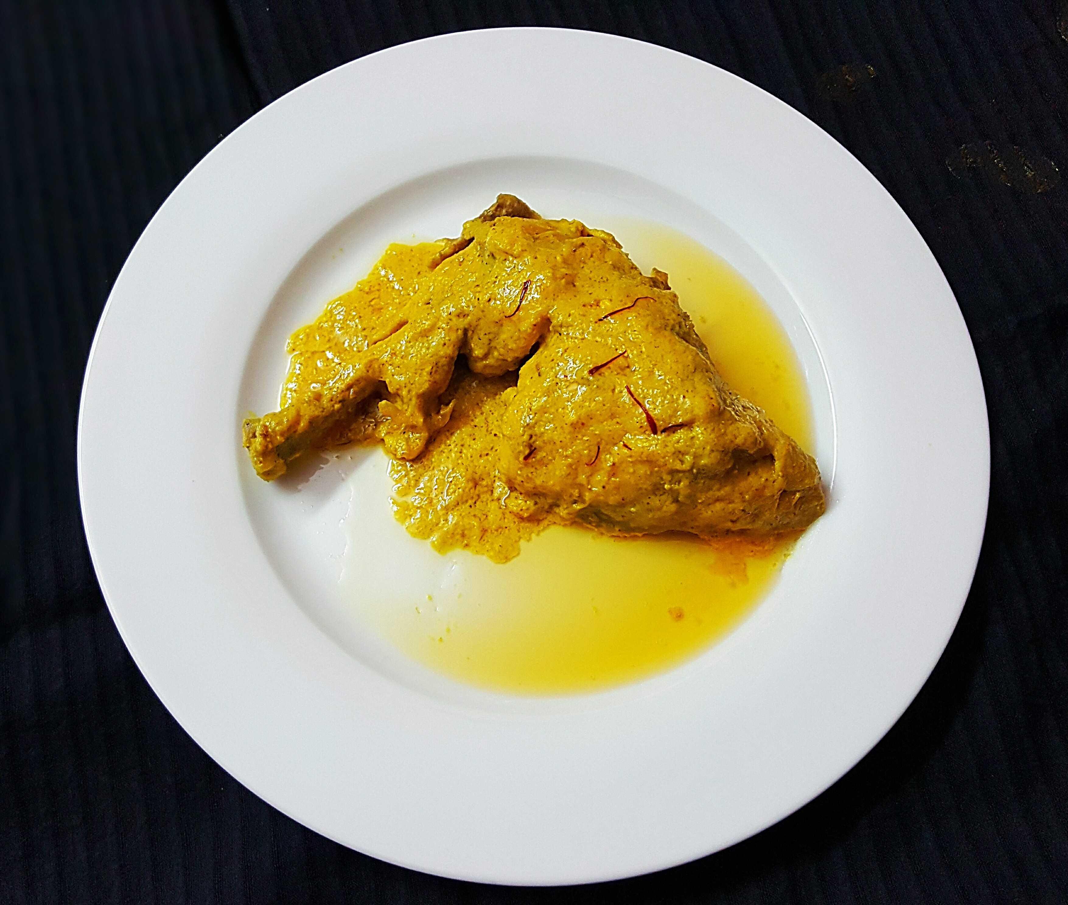 Chicken Chanp