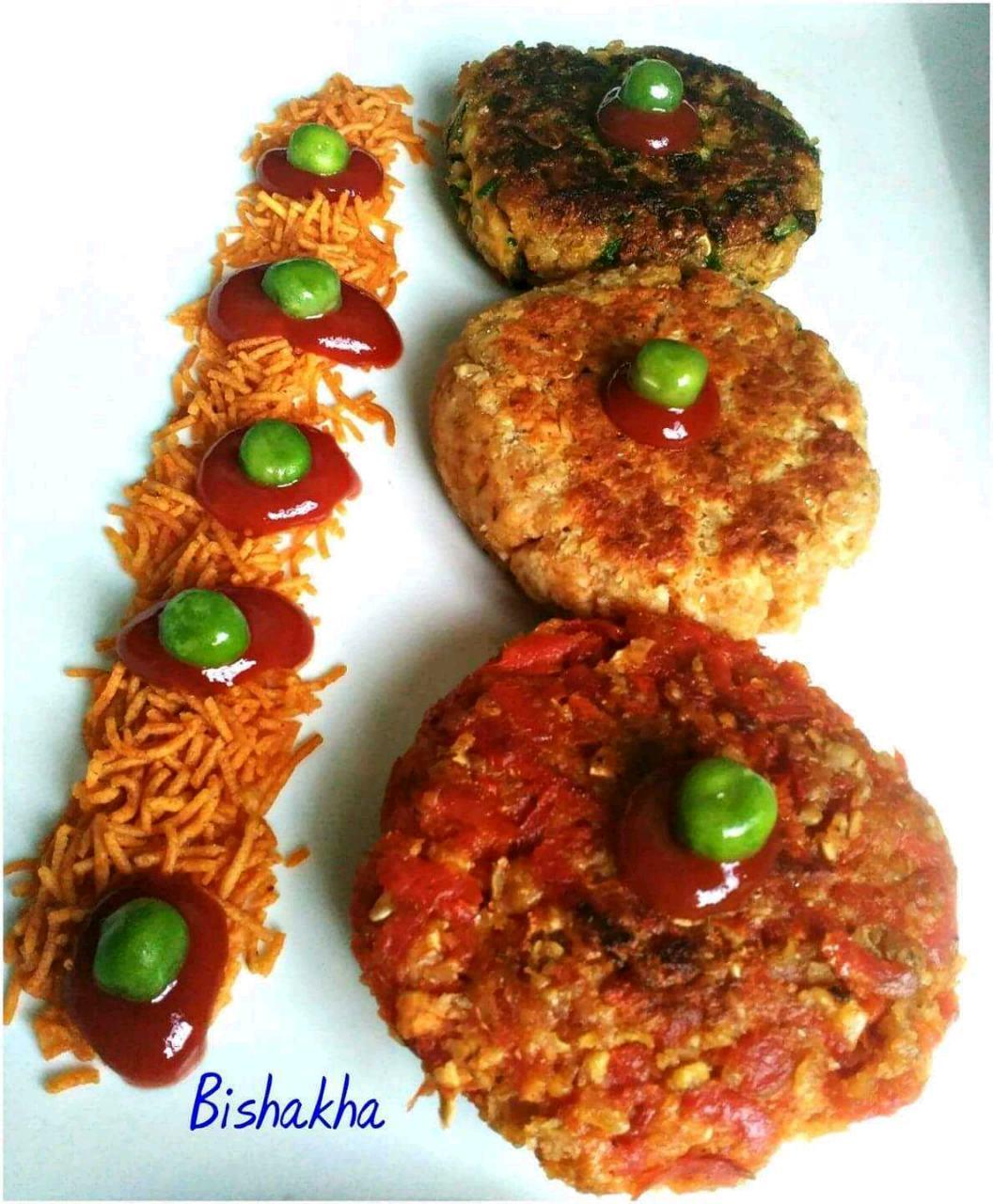 Kebab E Khas